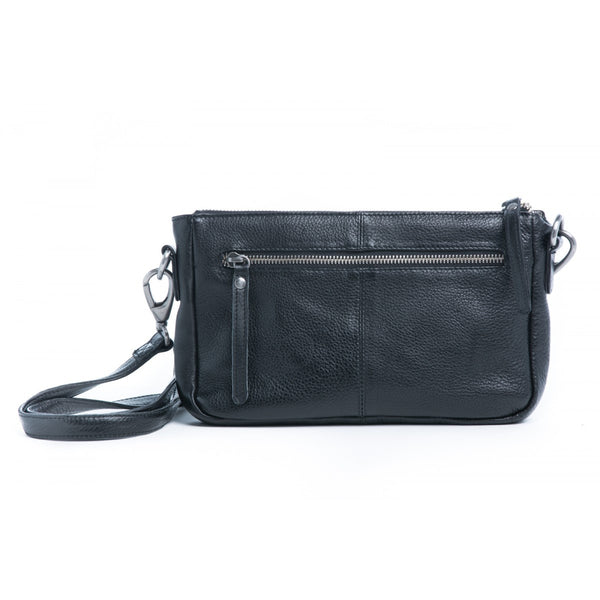 Rugged Hide RH-11286 Mali Cross Body Leather Bag