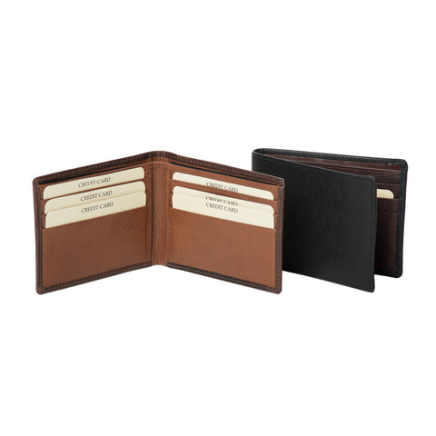 RH-4065 La Paz Leather Wallet