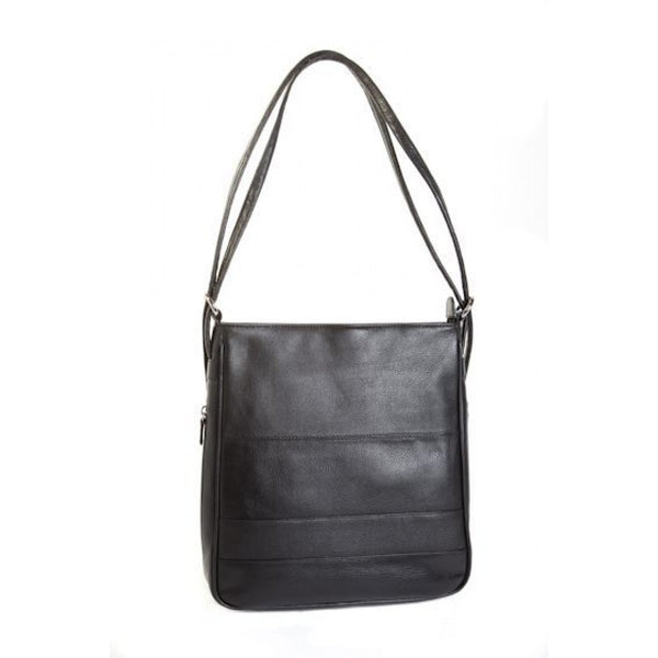 Oran Leather SAF-6361 Aster Convertible Handbag/Backpack