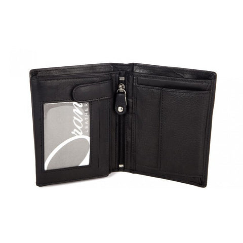 W-007 Rex Leather Wallet