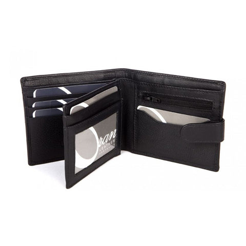 W-393 Omer Leather Wallet