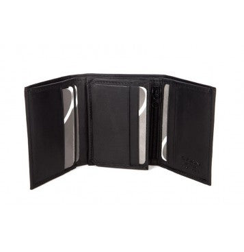 W-404 Deepak Leather Wallet