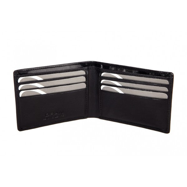 WJ-385 Eli Tiny Leather Wallet