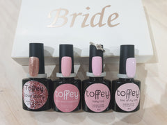 Bridal Giftpack Pinks