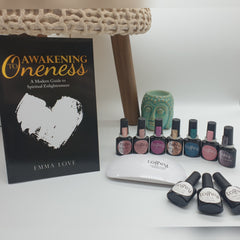 Starter set 2 with Awakening to Oneness Book