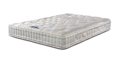 New Backcare Extreme 1000 - Sleepeezee