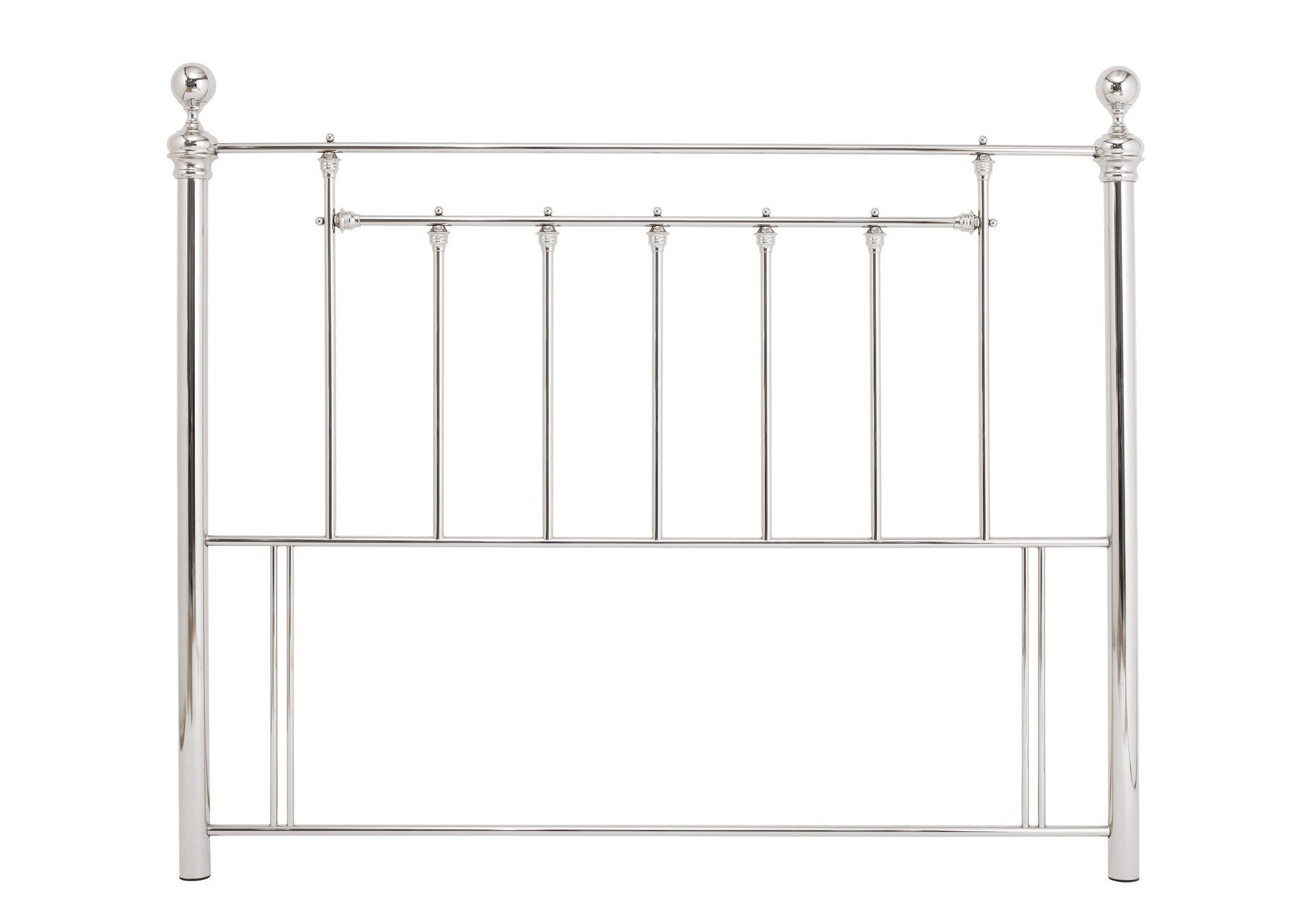 SERENE DESIGN Benjamin Metal Headboard