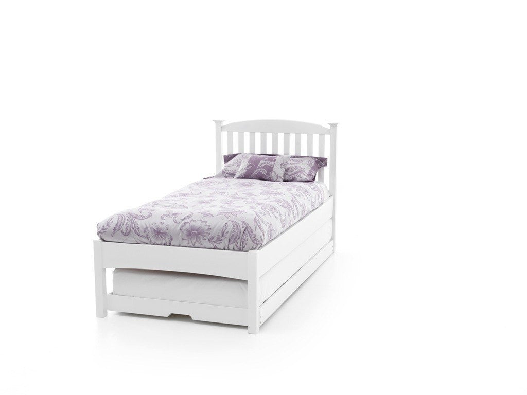 SERENE DESIGN Eleanor Low Footend Guest Bed