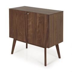SERENE DESIGN Finchley Walnut Sideboard