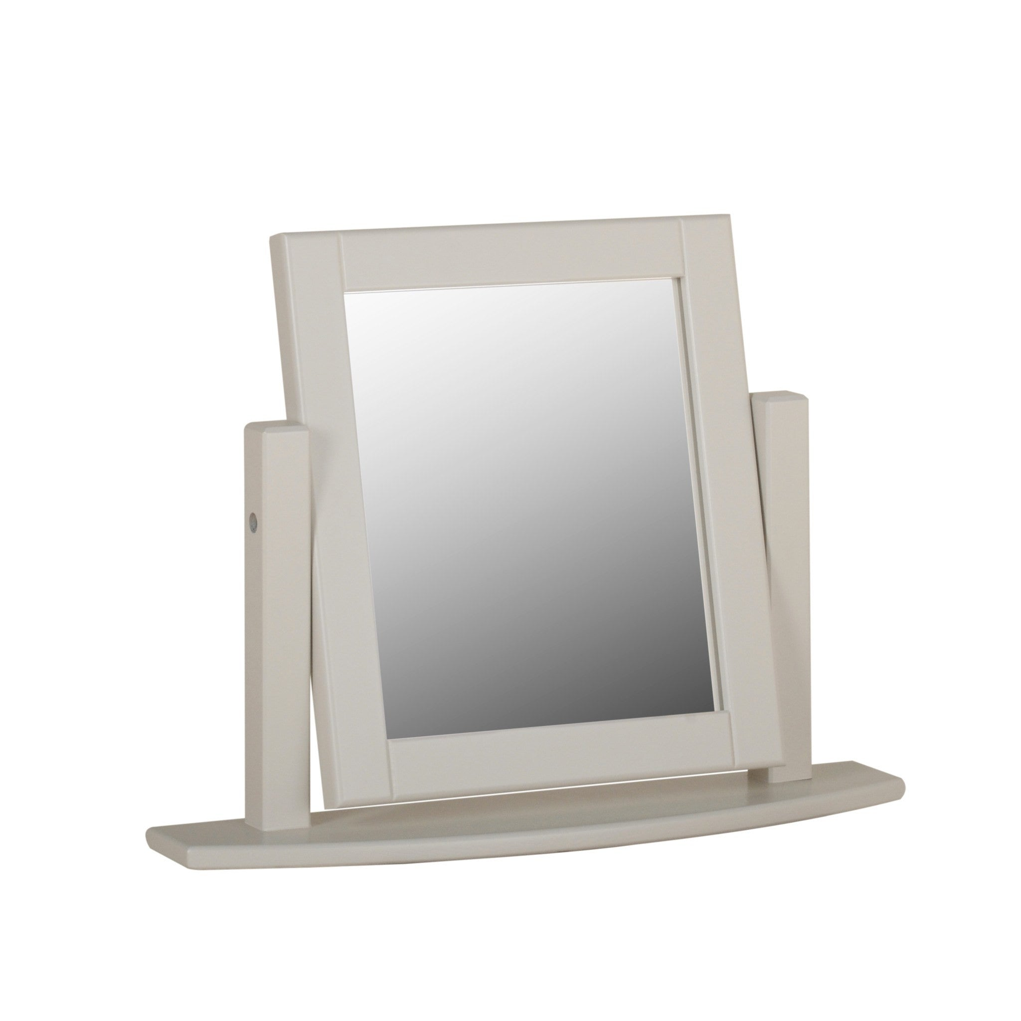 Lundy Painted Single Dressing Table Mirror