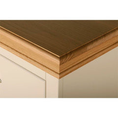 Lundy Painted 4 Drawer Wellington