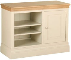 Lundy Painted 1 Door TV Cabinet