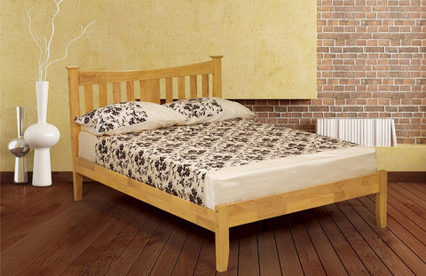 Kingfisher Wood Bed frame - Sweet Dreams