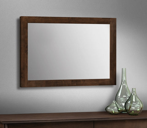 JULIAN BOWEN Minuet Wall Mirror