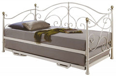 BIRLEA Milano Daybed Bed Frame