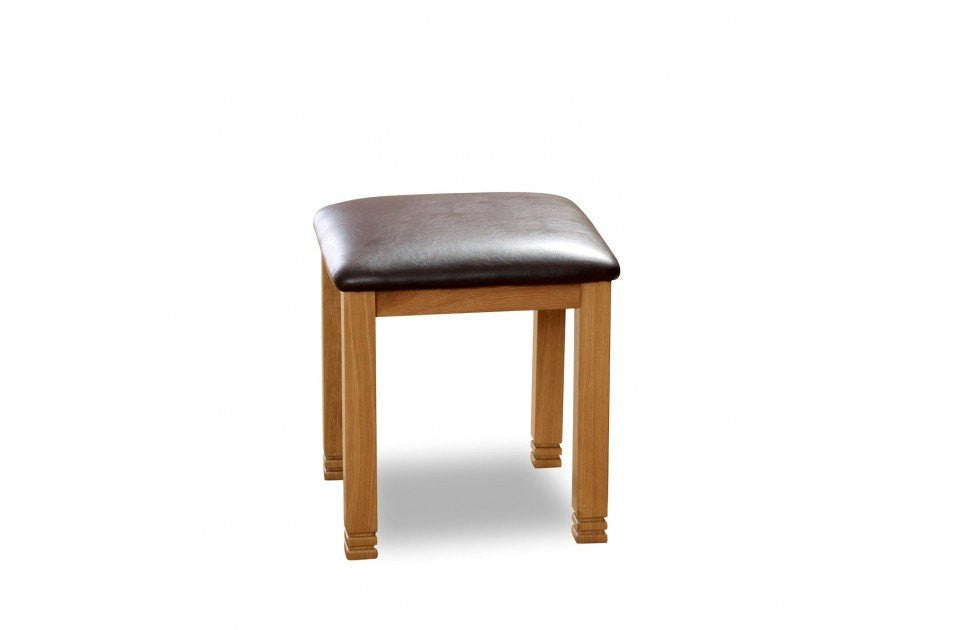 BIRLEA Woodstock Stool