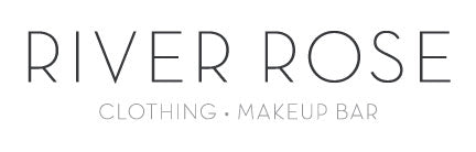 River Rose Boutique & Makeup Bar in New Braunfels, TX logo