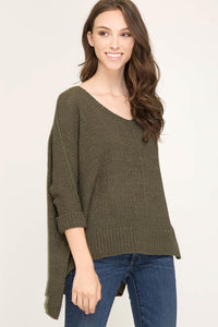 Alexis Pullover