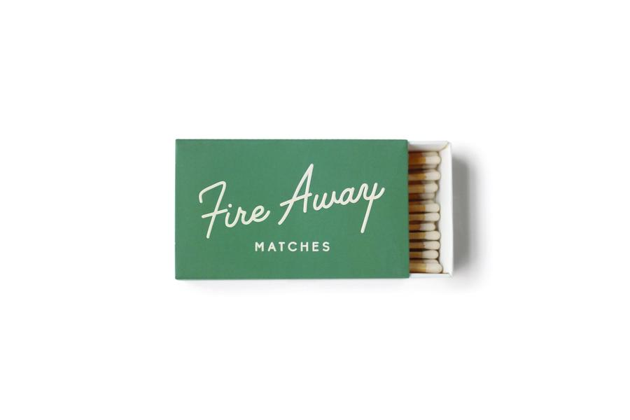 Boxed Matches