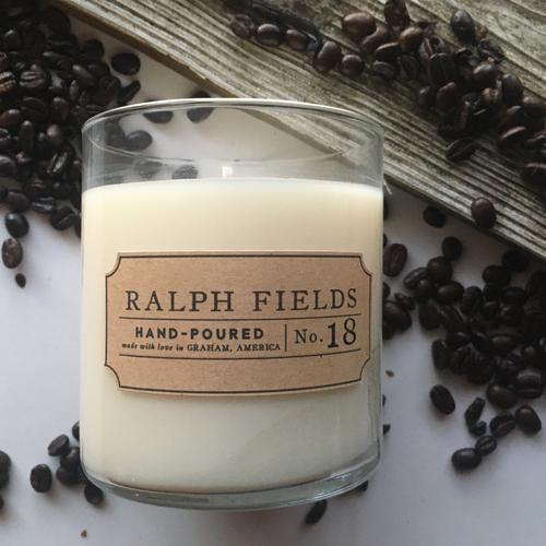 Ralph Fields Candle - River Rose