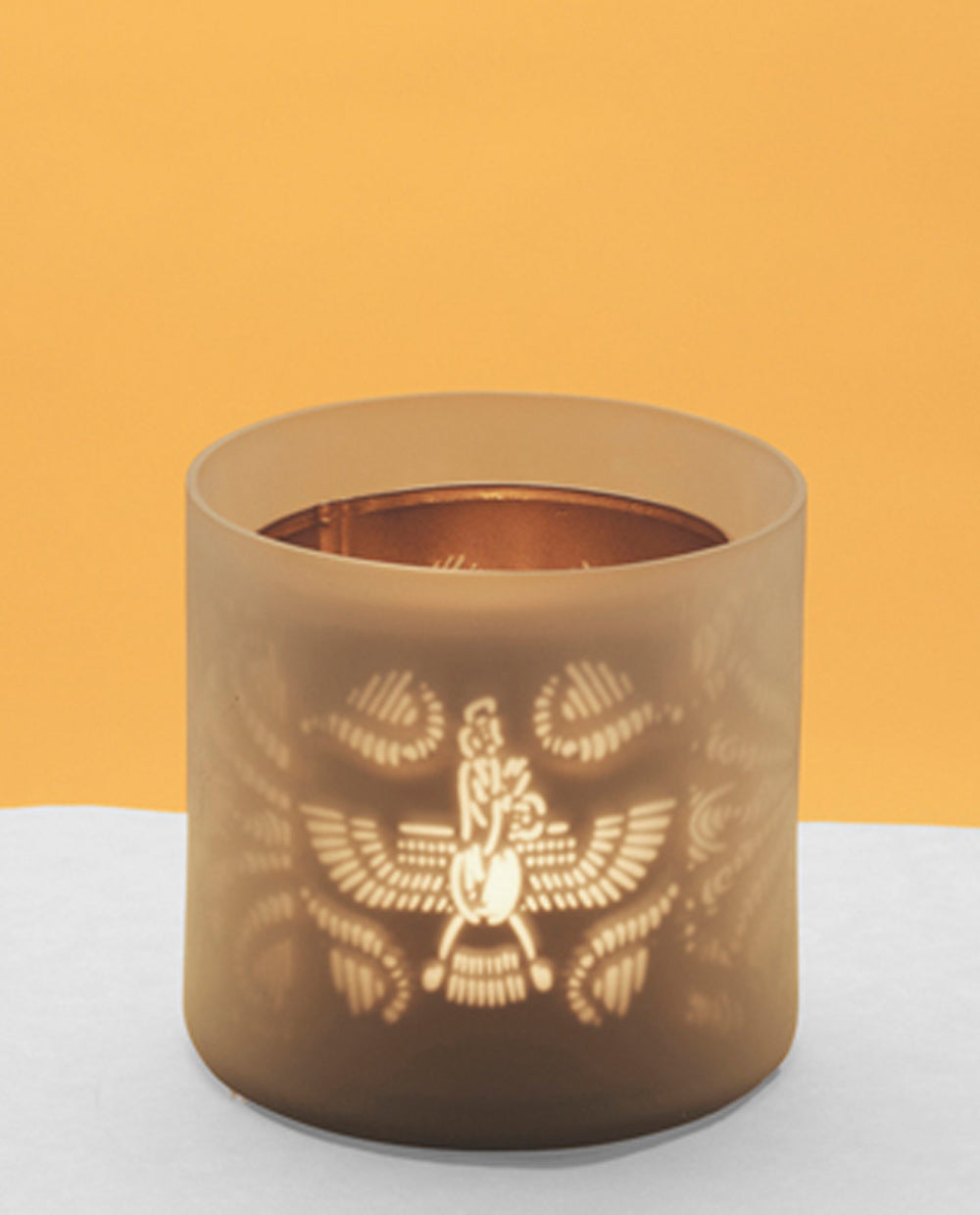 Flickering Votive Candle Farohar - Dhoop
