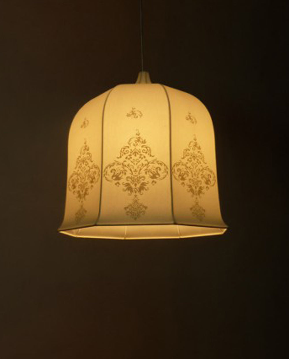Dome Lamp - Dhoop