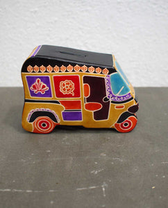 Rikshaw Money Bank - Dhoop