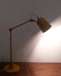 Chatur Table Lamp - Yellow - Dhoop