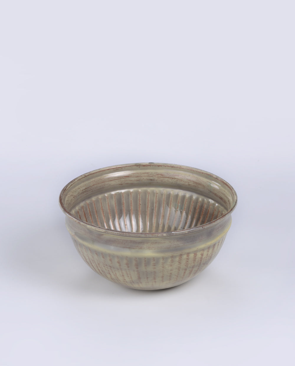 Vintage Bowl Grey - Dhoop