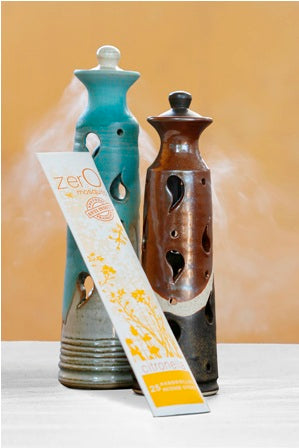 Incense holder - Dhoop