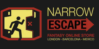Narrow Escape Corp