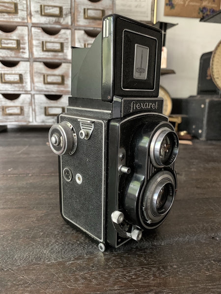 Flexaret V TLR camera Meopta Czech circa 1950