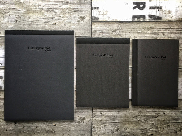 CalligraPad Loose & Unbound - Pack of 4