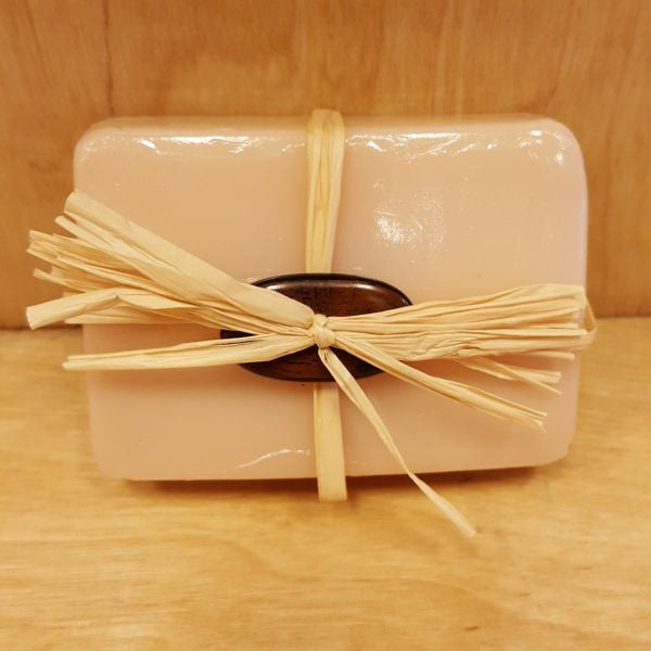 Gem Soap - Coconut Chocolate, by Kauai Gems , Soap - Kauai Gems, The Kauai Store