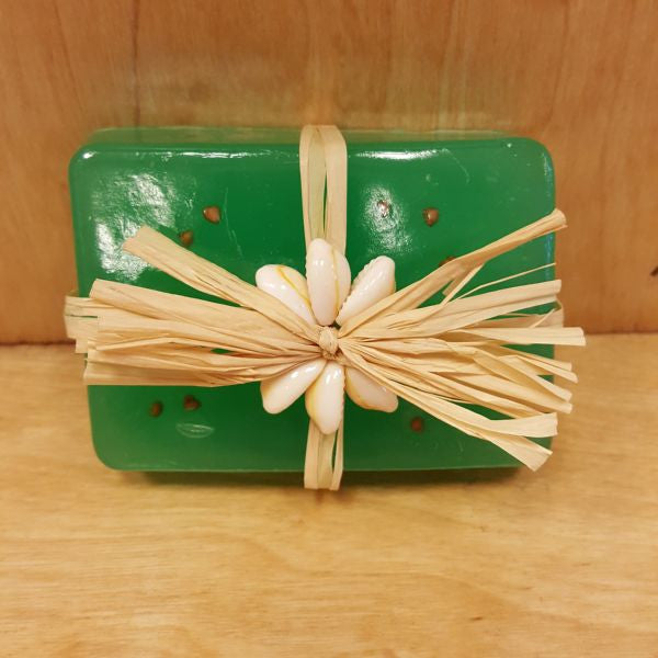 Gem Soap - Key Lime, by Kauai Gems , Soap - Kauai Gems, The Kauai Store