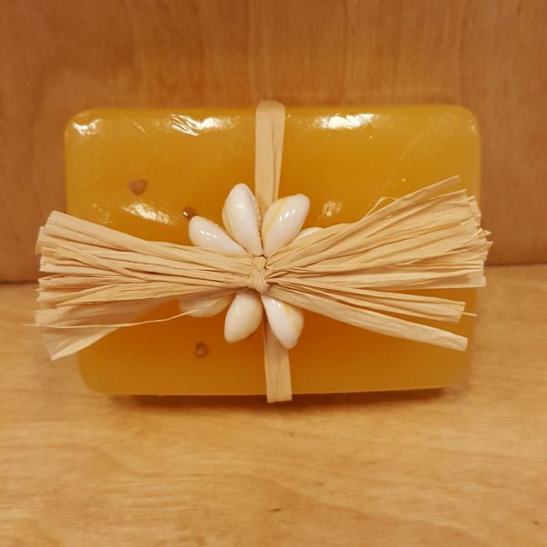 Gem Soap - Banana, by Kauai Gems , Soap - Kauai Gems, The Kauai Store