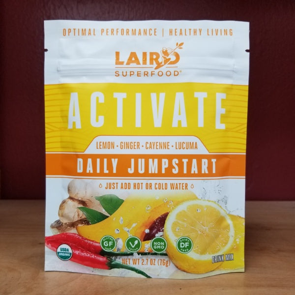 Activate, by Laird Superfood