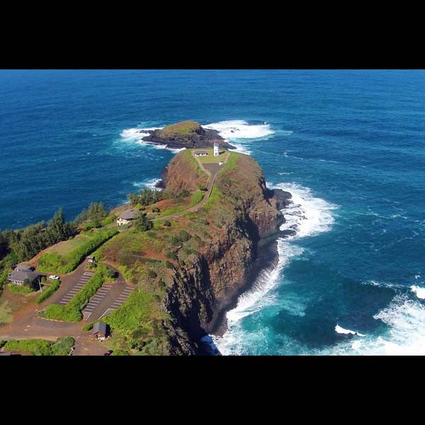 Postcards - Kilauea Lighthouse, by The Kauai Store , Postcards - The Kauai Store, The Kauai Store  - 1