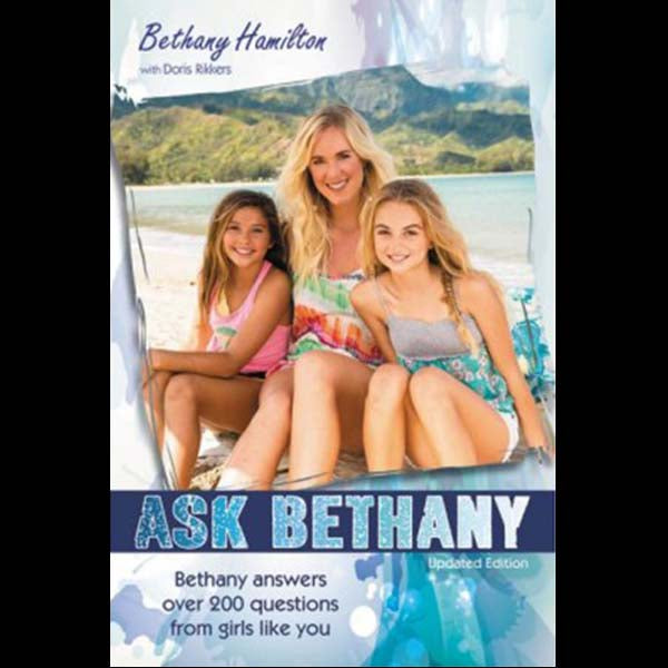 Ask Bethany, by Bethany Hamilton