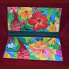 Checkbook Covers, by Mailelani's , Accessories - Mailelani's, The Kauai Store  - 2