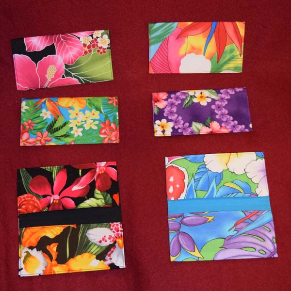 Checkbook Covers, by Mailelani's , Accessories - Mailelani's, The Kauai Store  - 1