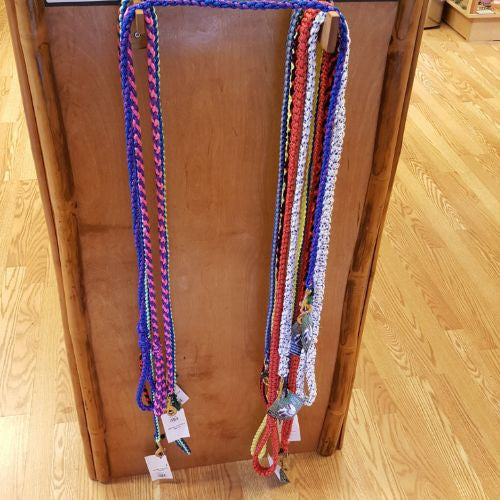 Dog Leash - Small, By Lucky Dog Leashes , Pets - Lucky Dog Leashes, The Kauai Store