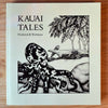 Kauai Tales, by Frederick B. Wichman , Books - Bamboo Ridge Press, The Kauai Store