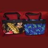 Large Sized Zipper Bag, by Mailelani's , Accessories - Mailelani's, The Kauai Store  - 1