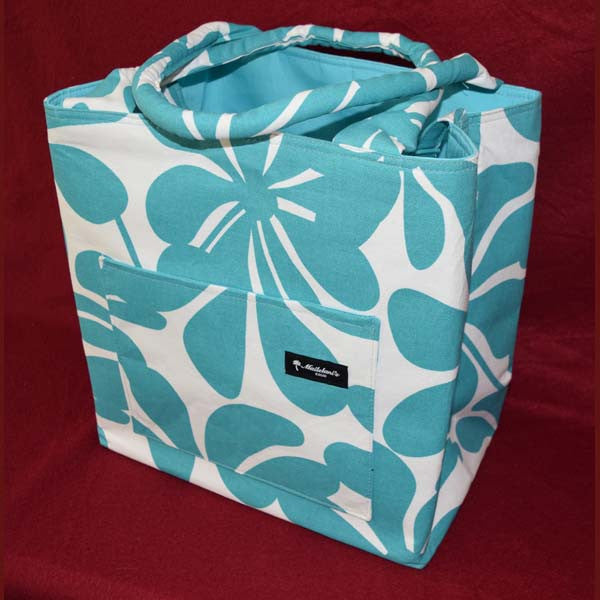 Manapua Tote Bags, by Mailelani's , Accessories - Mailelani's, The Kauai Store  - 2