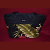 Medium Sized Zipper Bag, by Mailelani's , Accessories - Mailelani's, The Kauai Store