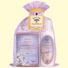 Organza Gift Bag - Pikake Jasmine Soap and Lotion, 2 oz. by Island Soap & Candle Works , Beauty - Island Soap & Candle Works, The Kauai Store