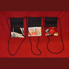 Shoulder String Bags, by Mailelani's , Accessories - Mailelani's, The Kauai Store  - 1