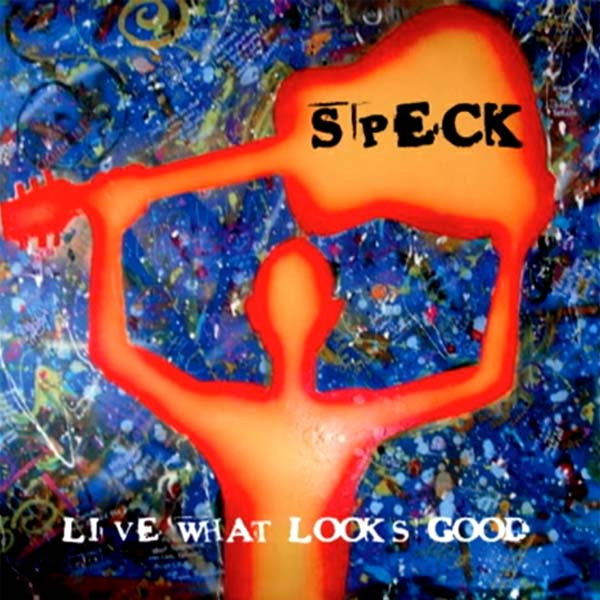 Speck - Live What Looks Good, by Ken Jannelli , Music - Ken Jannelli, The Kauai Store