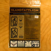 Flash Tattoos - Temporary, by Island Tatts , Art - Island Tatts, The Kauai Store  - 1